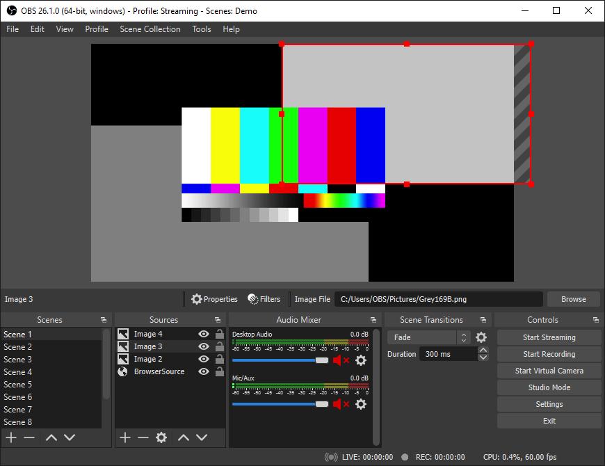 設定 Obs 配信 【ライブ配信必須ツール】OBS Studioの使い方や設定方法を解説します│ライブトレンド