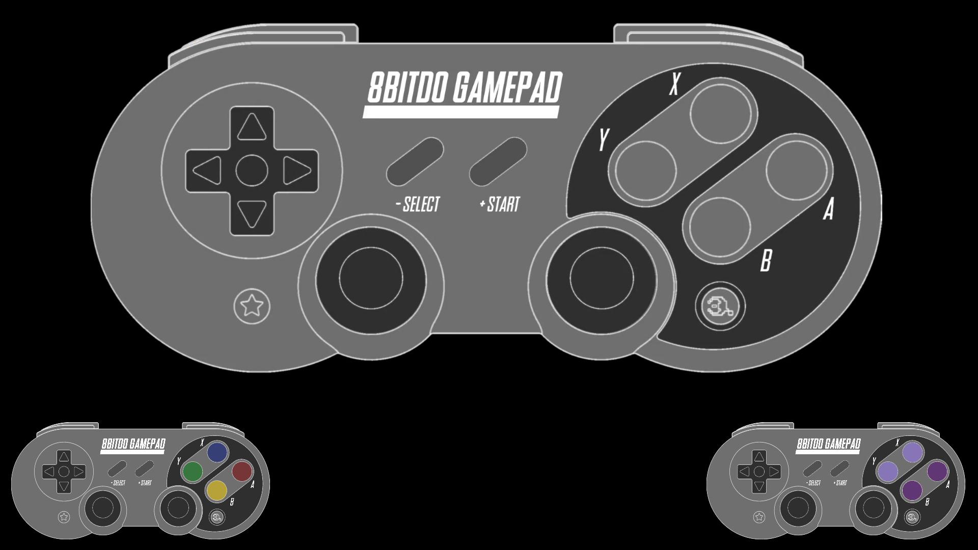 8BitDo SN&SF 30 Pro.png