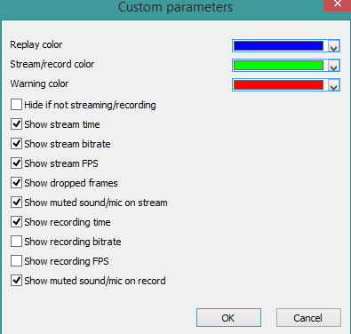 Playclaw OBS overlay settings.PNG