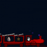 Hype Train Overlay - for Twitch