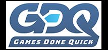 GamesDoneQuick Logo
